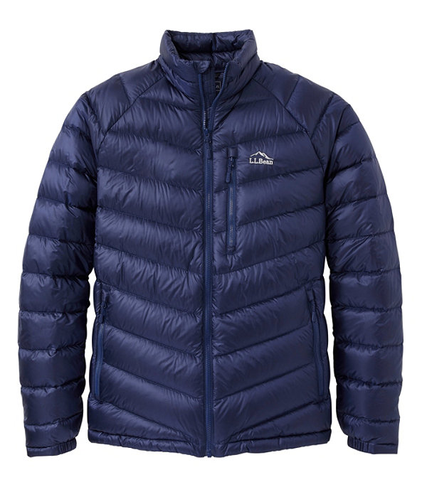 Ultralight 850 Down Jacket, Night, large image number 0