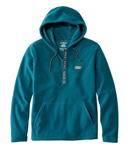 Men's Trail Fleece, Hoodie