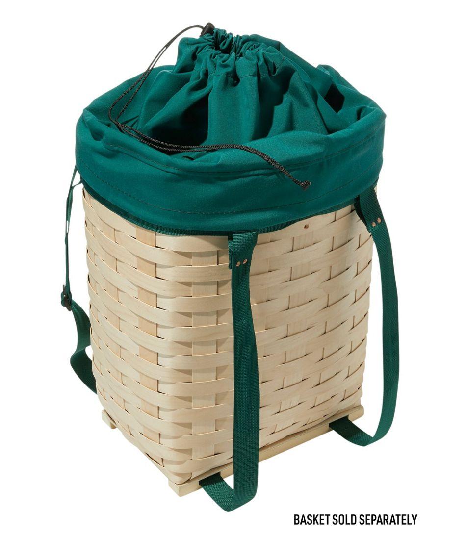 Pack Basket Jumbo Liner
