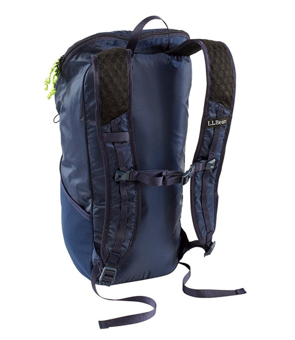 Stowaway Ultralight Day Pack, Black, large image number 1