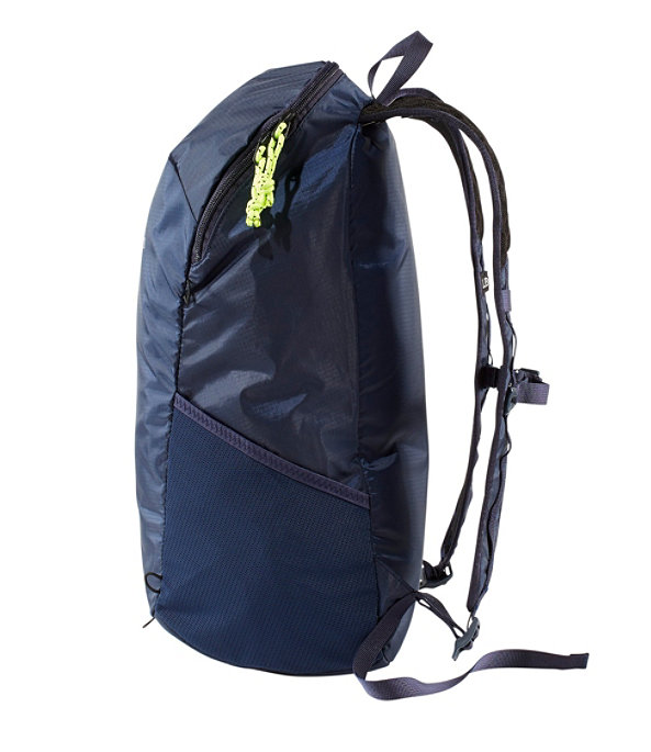 Stowaway Ultralight Day Pack, Black, large image number 2