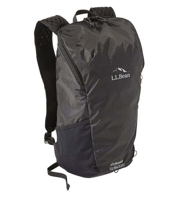 Stowaway Ultralight Day Pack, Black, large image number 0