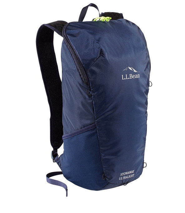Stowaway Ultralight Day Pack, Bright Navy, large image number 0