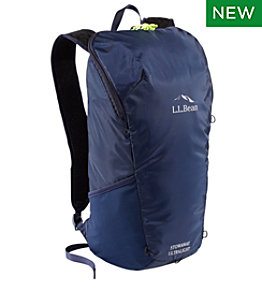 L.L.Bean Stowaway Ultralight Day Pack