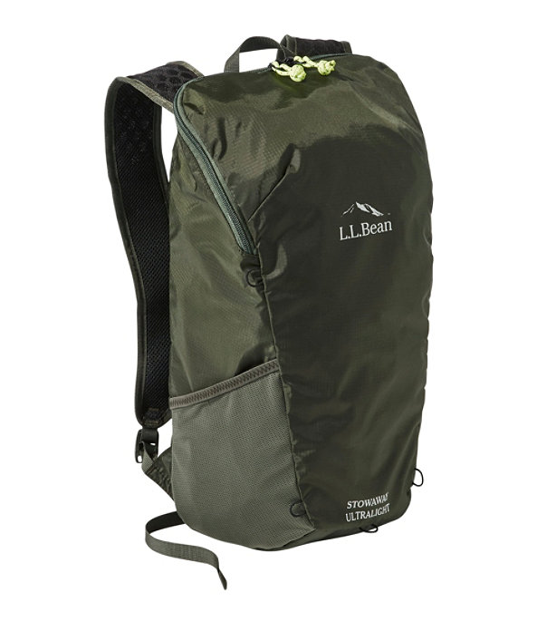 Stowaway Ultralight Day Pack, Deep Loden, large image number 0