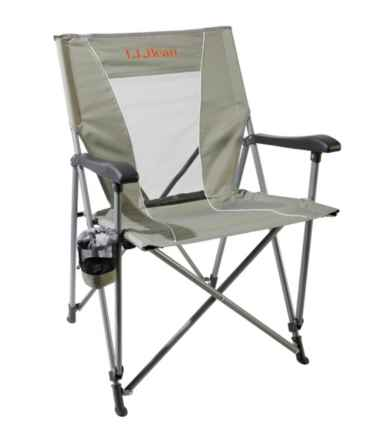 L.L.Bean Easy Comfort Camp Chair