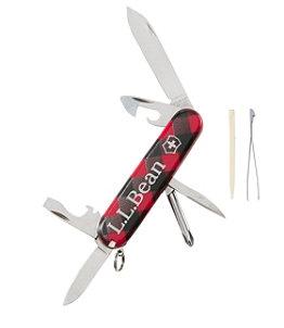 L.L.Bean Swiss Army Tinker Knife