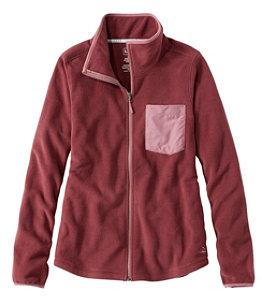 Women's Trail Fleece Full-Zip Jacket