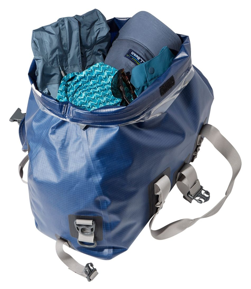 Adventure Pro Waterproof Duffle, 40 L