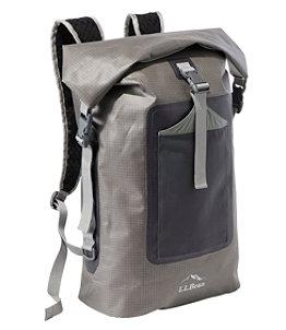 Adventure Pro Waterproof Day Pack, 26 L