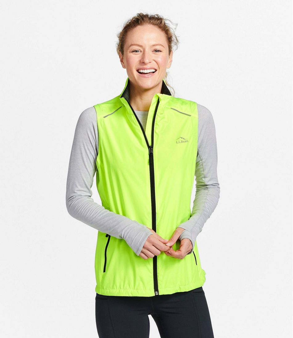 Women's Bean Bright Multisport Vest