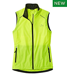 Women's Bean Bright Multisport Vest