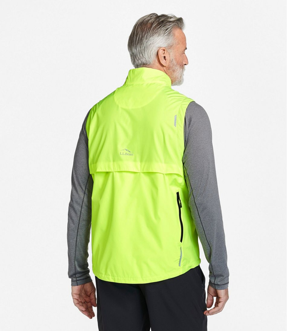 Men's Bean Bright Multisport Vest