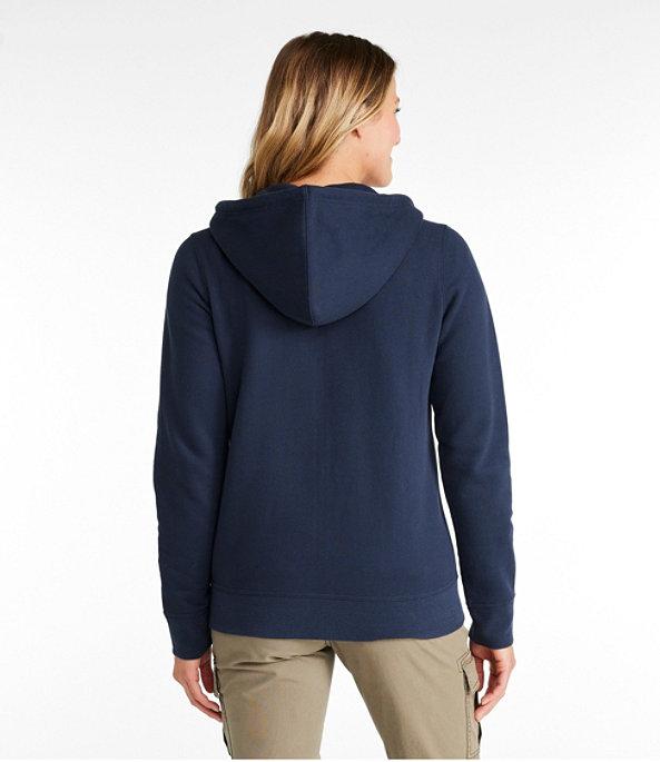 L.L.Bean 1912 Full-Zip Hoodie Sweatshirt, , large image number 2