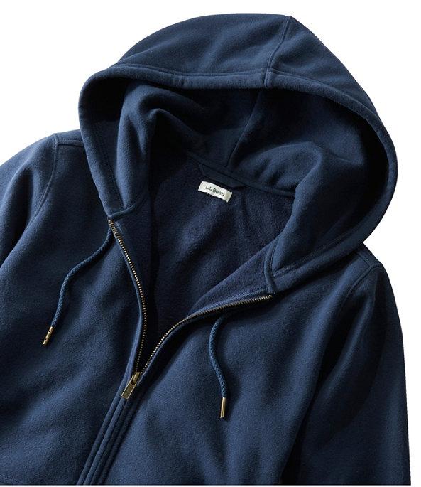 L.L.Bean 1912 Full-Zip Hoodie Sweatshirt, , large image number 3