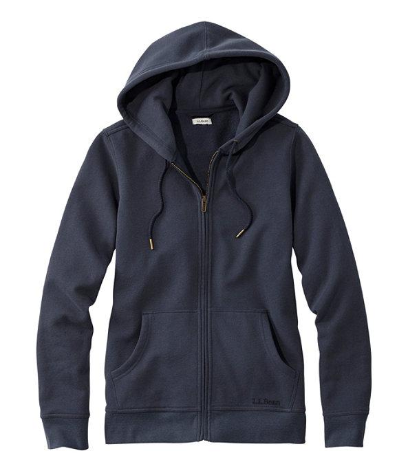 L.L.Bean 1912 Full-Zip Hoodie Sweatshirt, , large image number 0