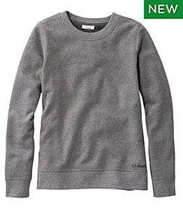 Women's L.L.Bean 1912 Sweatshirt, Crewneck