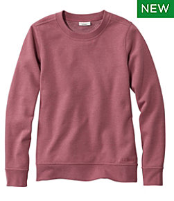 Women's L.L.Bean 1912 Sweatshirt, Crewneck