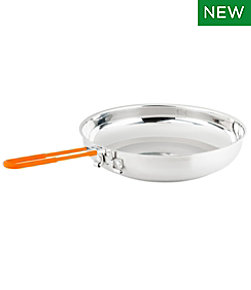 GSI GLasier Troop Frypan 10""