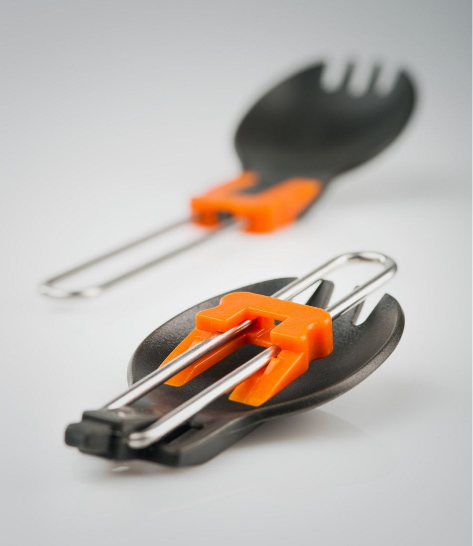 GSI Glasier Stainless Explorer Set
