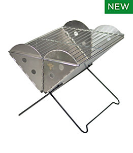 Flatback Grill And Firepit