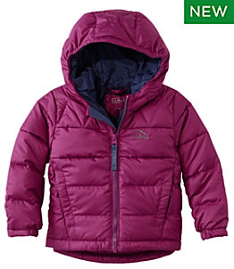 Infants' and Toddlers' L.L.Bean Down Jacket