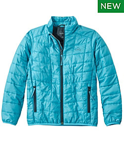 Kids' PrimaLoft Packaway Jacket