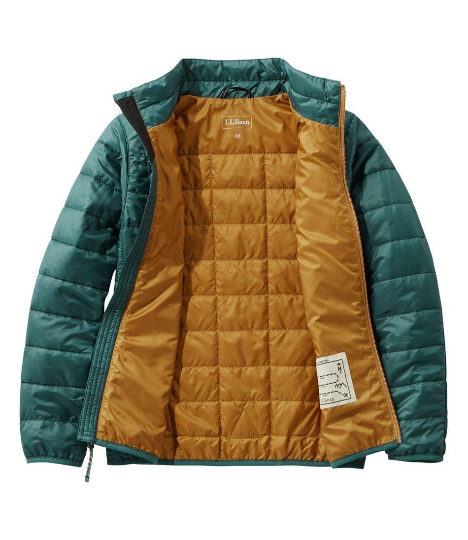 Kids' PrimaLoft Packaway Jacket