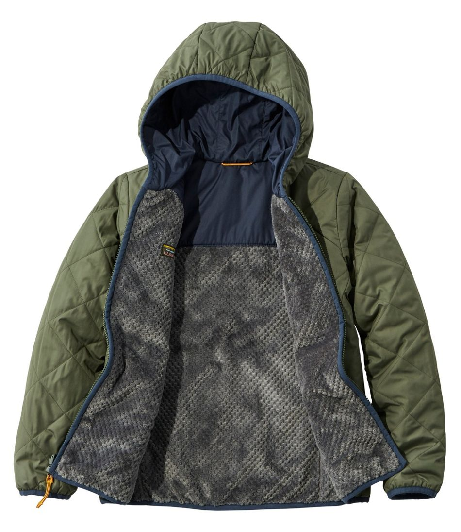 Kids' Mountain Bound Reversible Jacket