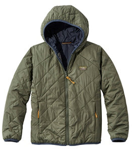 Kids' Mountain Bound Reversible Jacket