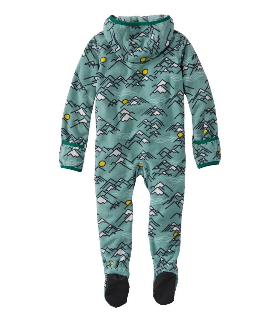 Infants' Fitness Fleece Bunting