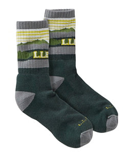 Men's Katahdin Hiker Socks