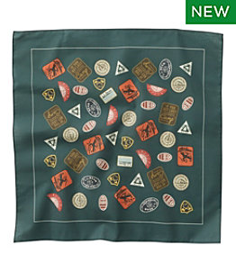 Adults' L.L.Bean Bandana