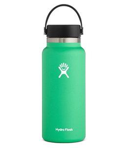 Hydro Flask Wide Mouth Water Bottle, 32 oz.