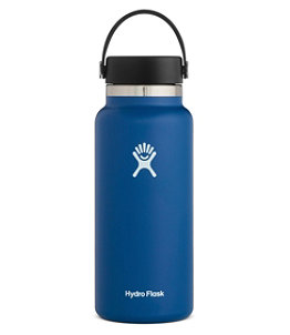 Hydro Flask Wide Mouth Water Bottle, 32 oz.