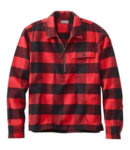 Men's 1933 Chamois Cloth Trapper Shirt
