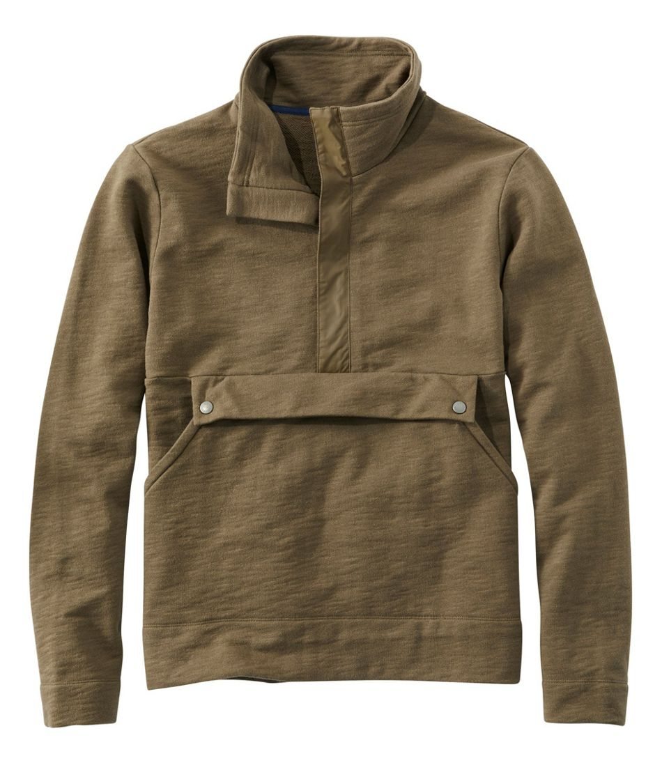 Men's Signature Vintage Pullover Sweatshirt