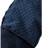 Men's Adventure Grid Fleece Liner Glove