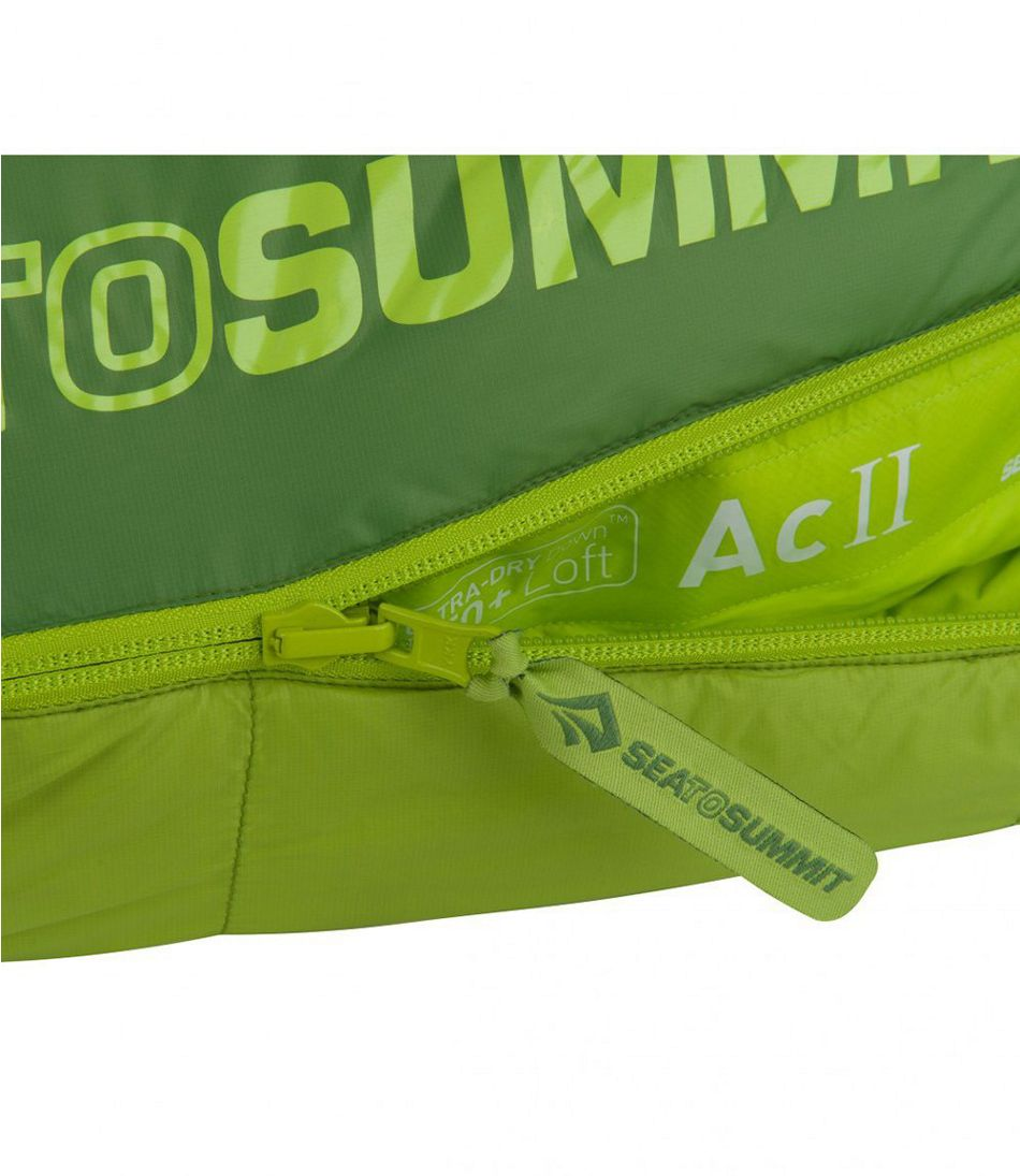 Sea To Summit Ascent 2 Sleeping Bag, 15°