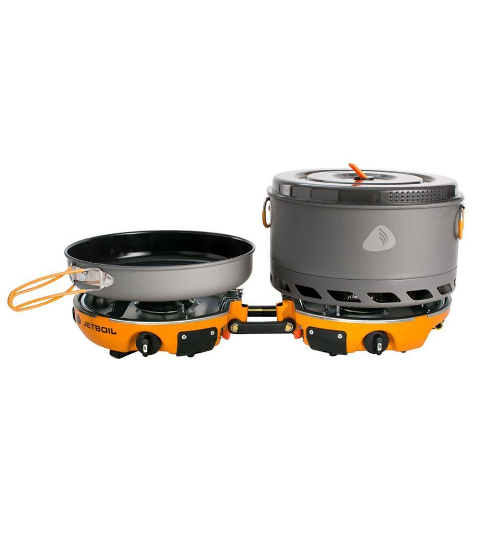 Jetboil Genesis Basecamp Cooking System