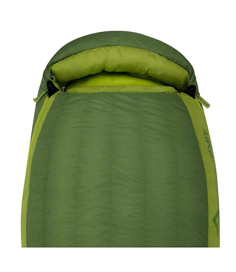 Sea To Summit Ascent 3 Down Sleeping Bag, 0°