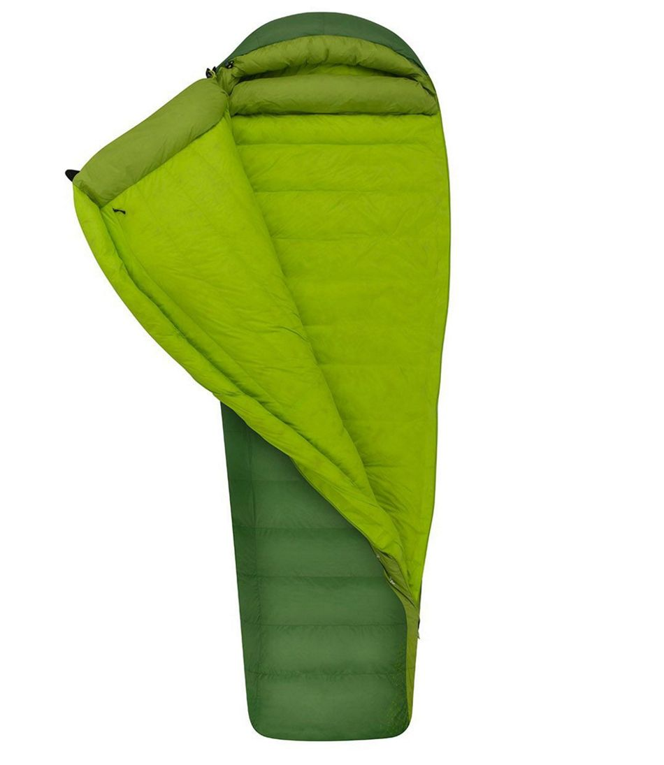 Sea To Summit Ascent 2 Down Sleeping Bag, 0°