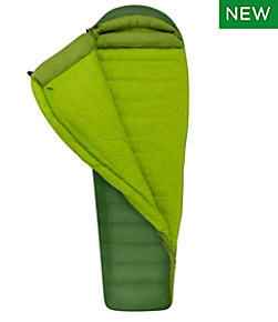 Adults' Sea To Summit Ascent 2 Sleeping Bag, 0°
