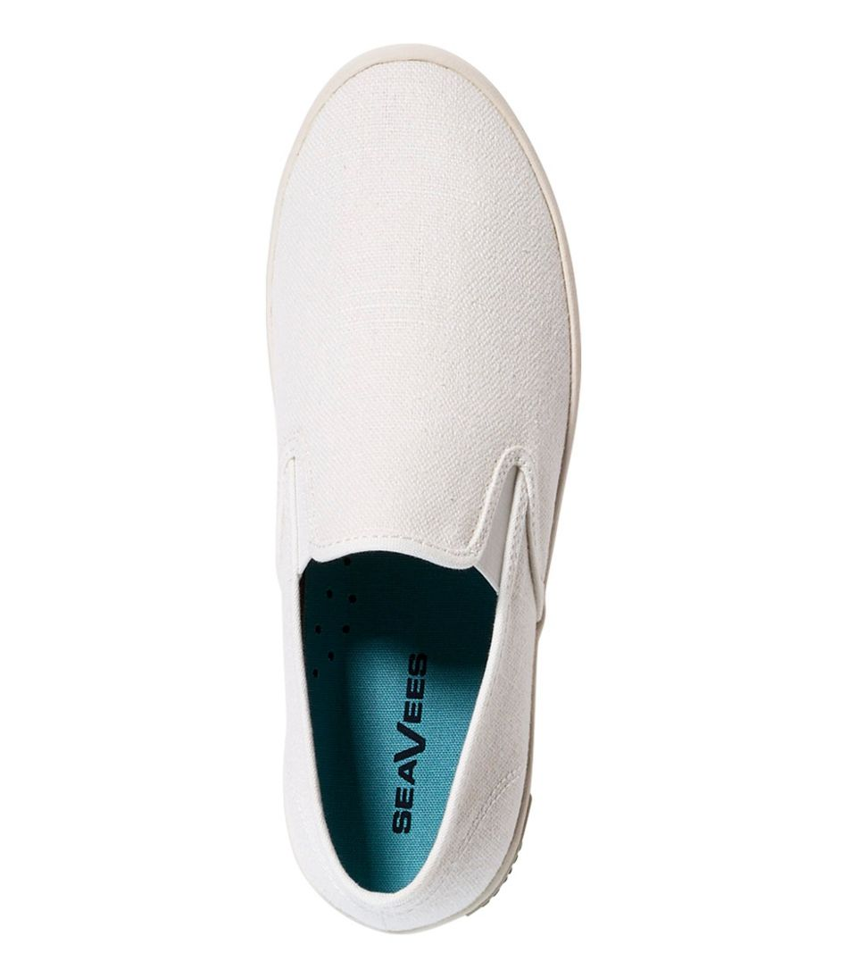 Women's Baja Slip-On Sneakers by SeaVees