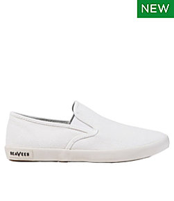 Baja Slip-On Sneakers by SeaVees