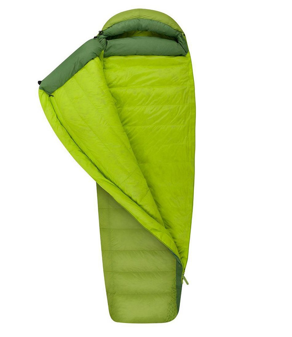 Sea To Summit Ascent 2 Sleeping Bag, 15°
