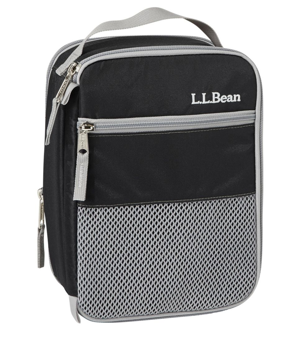Expandable Lunch Box