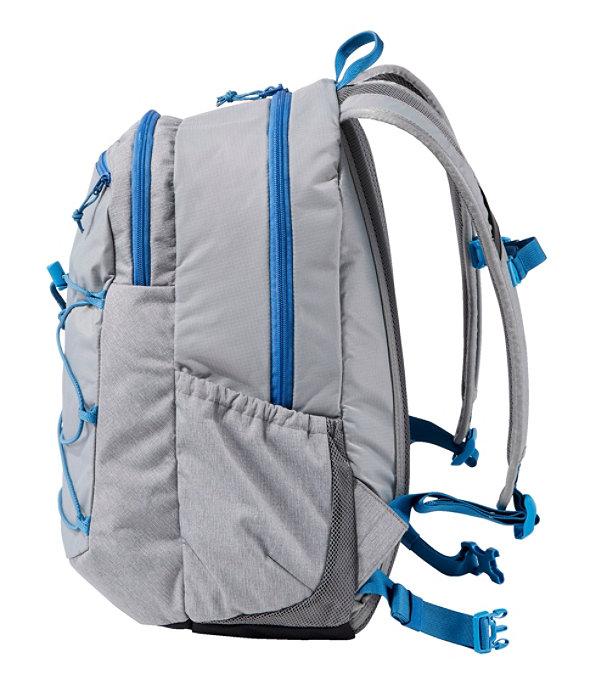 Comfort Carry Laptop Pack, 30 Liter, Black, large image number 2