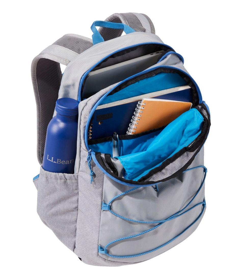 Comfort Carry Laptop Pack, 30L