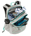 Comfort Carry Laptop Pack, 30 Liter, Black, small image number 2